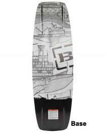 Byerly Brigade Wakeboard 2019 Base