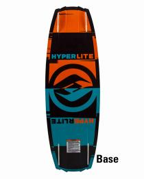 Hyperlite Franchise Jr Wakeboard 2018