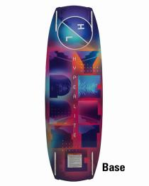 Hyperlite Venice Womens Wakeboard 2018