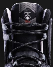 Hyperlite Murray Wakeboard Boots 2019 FRONT