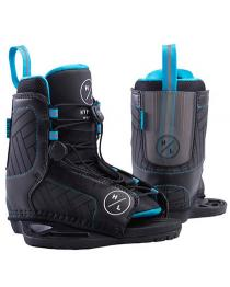 Hyperlite Remix Kids Wakeboard Boots 2019