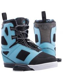 Hyperlite Riot Blue Wakeboard Boots 2019