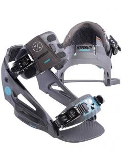 Hyperlite System Lowback Wakeboard Bindings 2019
