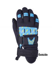 HO Sports Kids World Cup Waterski Gloves 2018