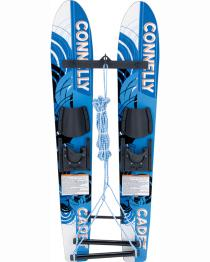 Connelly Cadet Kids Trainer Skis 2018