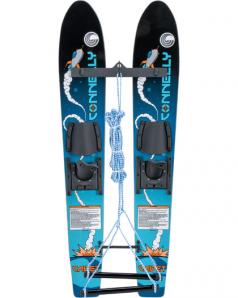 Connelly Cadet Kids Trainer Water Skis 2019