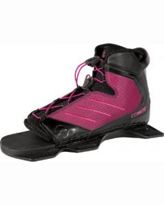 Connelly Women's Shadow Water Ski Binding 2018