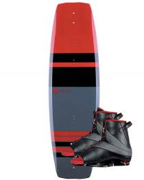 Connelly Reverb Wakeboard 2019 with Empire Boots