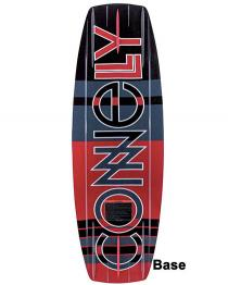Connelly Reverb Wakeboard 2019 Base
