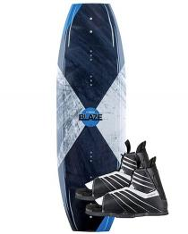 Connelly Blaze Wakeboard 2019 with Hale Boots