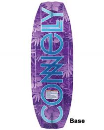 Connelly Lotus Womens Wakeboard 2019 Base