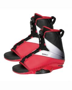 Connelly Empire Wakeboard Bindings 2018