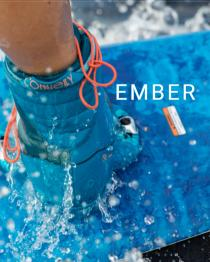 Connelly Ember Womens Wakeboard Bindings 2018