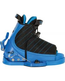 Connelly Tyke Kids Wakeboard Boots 2019 Side