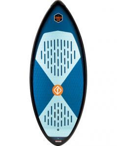 Connelly Bad Habit Wakesurfer Wake Surf Board 2018