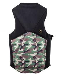 Hyperlite Webb Sergeant Comp Wakeboarding Vest 2018 Small Closeout
