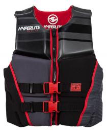 Hyperlite Prime Mens Neoprene Life Vest Flex Back 2019