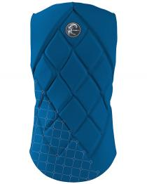 O'Neill Gem Women's Comp Vest Wake Jacket Blue 2018