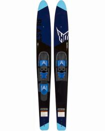 HO Blast Combo Water Skis+Bindings 2018 Closeout