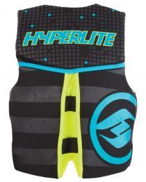 Hyperlite Indy Youth Large Life Vest 2019 Back