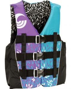 Connelly Teen Nylon Girls Life Vest 2019