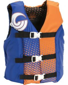 Connelly Boys Youth Nylon Life Vest 2019