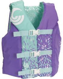 Connelly Girls Youth Nylon Life Vest 2019 CLOSEOUT