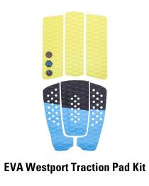 EVA Westport Traction Pad Kit