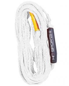 HO Sports 2k Safety Tube Rope 2 Riders 2019