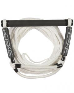 HO Universal Deep V WaterSki Handle + 75' Rope 2019