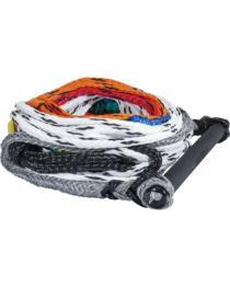 """Connelly Proline 13"""" Team Handle WaterSki Rope Package 2019 with 10 section air"""