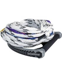 """Connelly Proline 13"""" Classic Handle WaterSki Rope Package 2019 with 8 section air"""