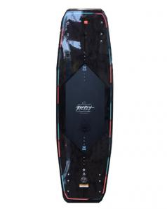 """Byerly Buck 56.5"""" Wakeboard 2017 Blem Closeout 42% off"""