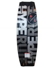 Hyperlite Riot Nova 144 Wakeboard 2018 closeout