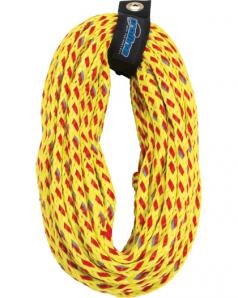Connelly Proline 60' Safety Tube Rope 4 Riders 2019