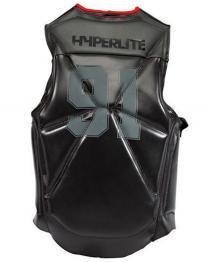 Hyperlite Webb Baller Comp Wakeboarding Vest 2017 Small Closeout