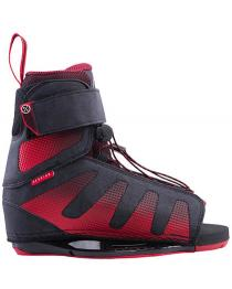 Hyperlite Session Wakeboard Boots 2019 Side