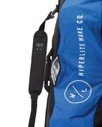 Hyperlite Essential Wakeboard Bag 2019 Blue open 2