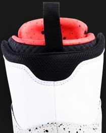 Hyperlite Relapse Wakeboard Boots 2019 Back