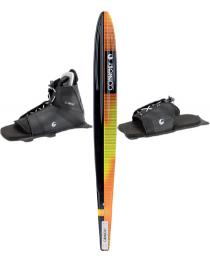 Connelly HP Slalom Water Ski w/ Bindings 2018 Closeout
