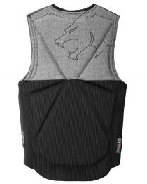 HO Syndicate Legend Mens Comp Vest 2019 Back
