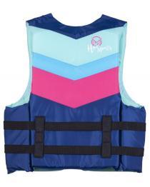 HO Womens Infinite Life Vest 2020 BACK