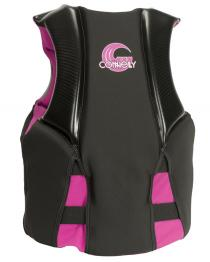 Connelly Womens Concept Neoprene Life Vest 2019 Back