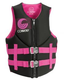 Connelly Womens Promo Neoprene Life Vest 2019 Pink