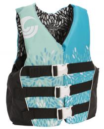Connelly Womens 3 Belt Nylon Life Vest 2019