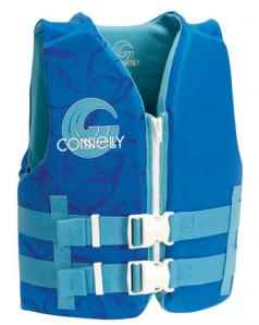 Connelly Boys Promo Youth Neoprene Life Vest 2019