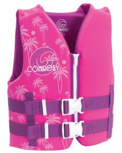 Connelly Girls Promo Youth Neoprene Life Vest 2019