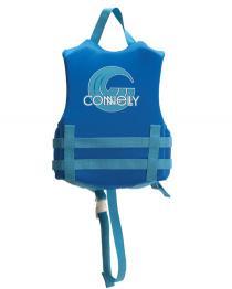 Connelly Boys Promo Child Neoprene Life Vest 2019 Back