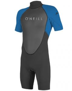 ONeill Youth Reactor II Spring Wetsuit 2mm Black 2020