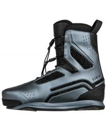 Ronix One Intuition Wakeboard Boots 2019 Grey Side 1